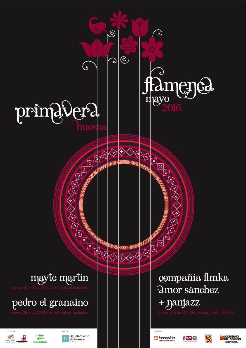 Primavera Flamenca 2016